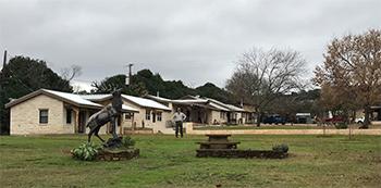 Texas Hunt Lodge