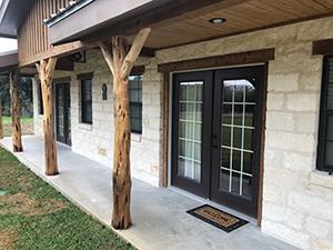 Texas Hunt Lodge Suites