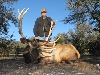 Monser Elk Hunt