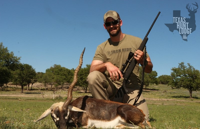 Management Blackbuck