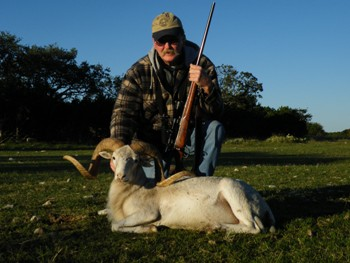 Texas Dall Hunt